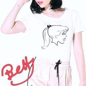 Betty Cooper T-shirt